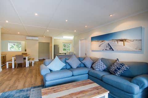The Beach House @ The Estuary Country Estate