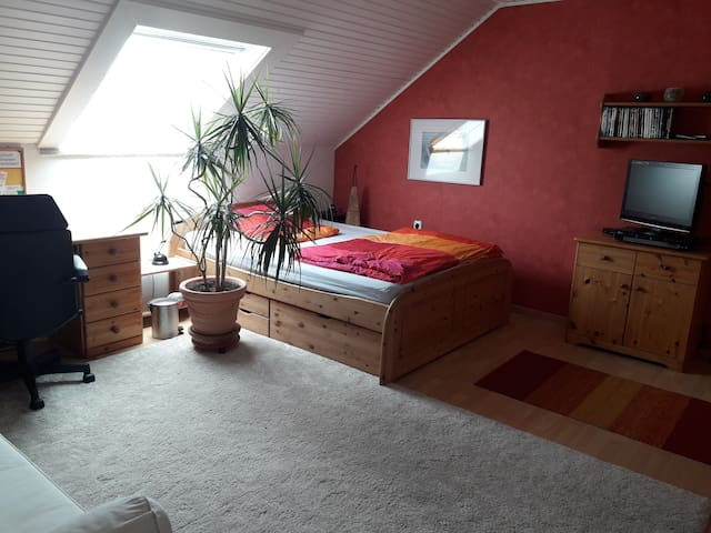 Nice room near cologne