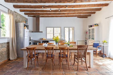 Casa Les Germanes - Charming rural home