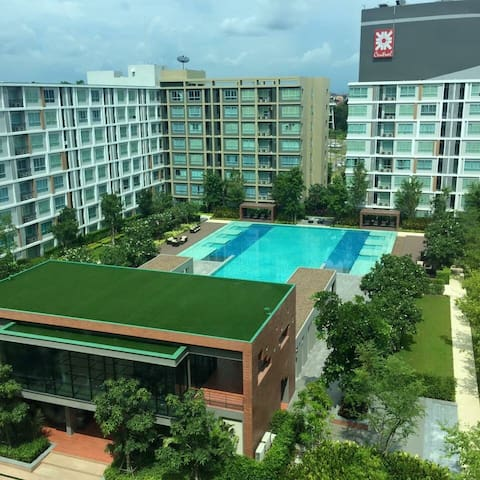 Modern designed and fully furnished - Fa Ham - Condominio