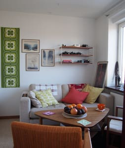 Shared apartment for 1-2 people Breakfast Included - Malmö - Byt