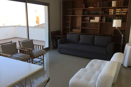 APARTAMENTO 1 DORMITORIO CON TERRAZA. MURCIA - Murcia - Apartment