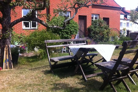 Apartment in house - Simrishamn - Byt