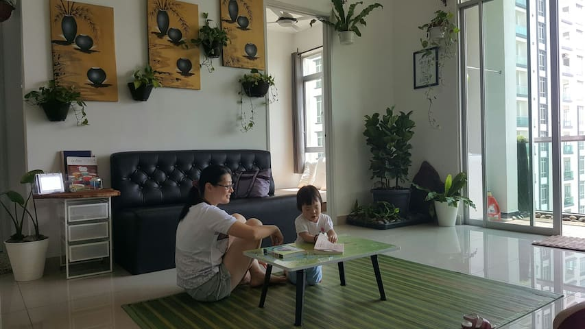 Easy Home Style(with unifi )