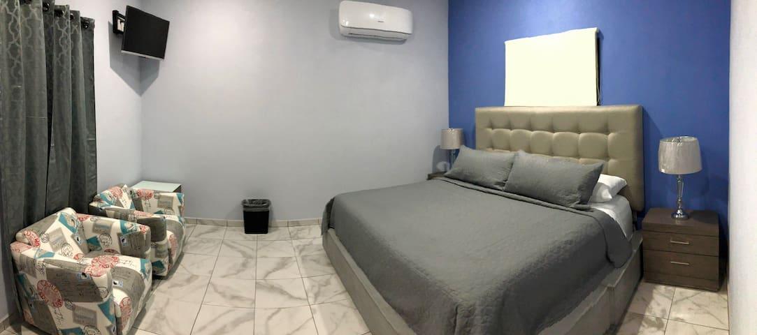 GALT 4: Cómoda habitación en la mejor ubicación