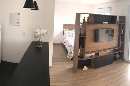Apartamento com a melhor localização de Guarulhos
