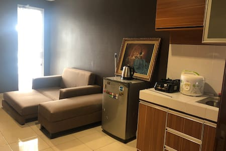 Family Suites in mall,MRT, Airport Shuttle Bus