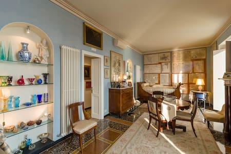La Casa del Viaggiatore Luxury      010043-LT-0010