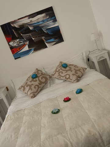 Quite room in vernazza - Vernazza - Bed & Breakfast