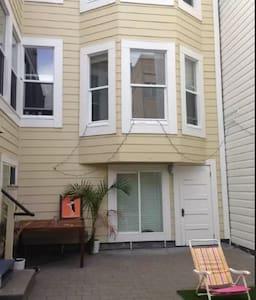 La Casa Duboce! - San Francisco - House