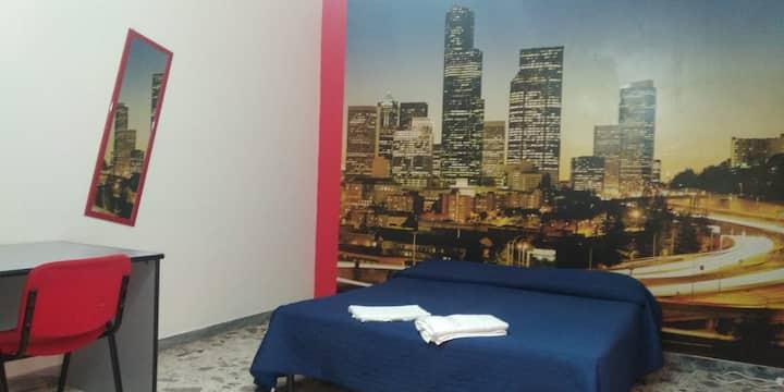 St. Francisco Bedroom - Camposano