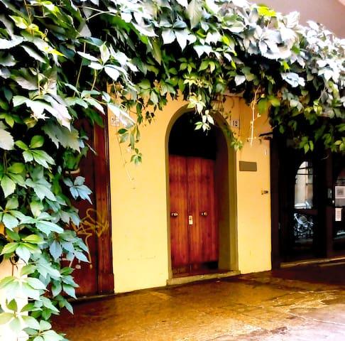 Guesthouse Cartoleria - room 1
