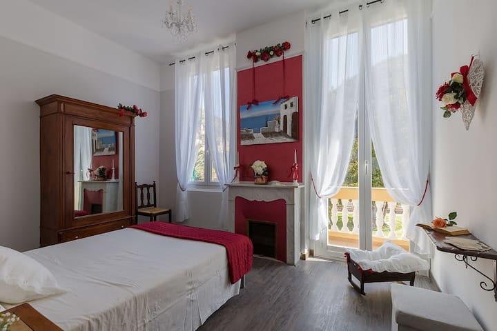 Dussaiga - La casa di Meluccio