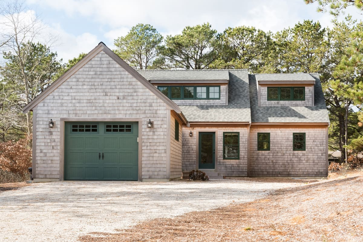 Discover Wellfleet from an Immaculate New Build