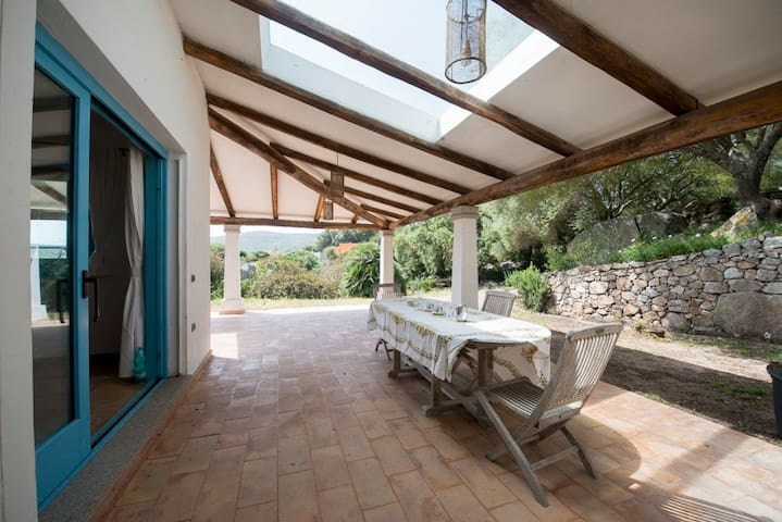 Casa con  giardino - Santa Teresa Gallura OT - Apartment