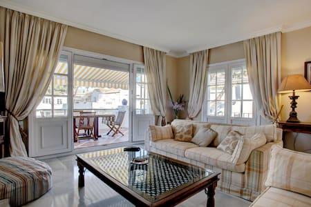 Lovely House near Marbella (just 8km) ! - Estepona