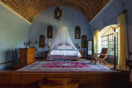 Hotel Hacienda de Trancas - Habitación Hidalgo