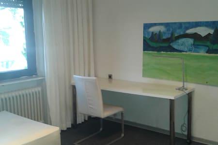 Nice guest room in the historical Weil der Stadt - Weil der Stadt