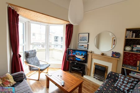 Kilkee Holiday Apartment - Килки - Квартира