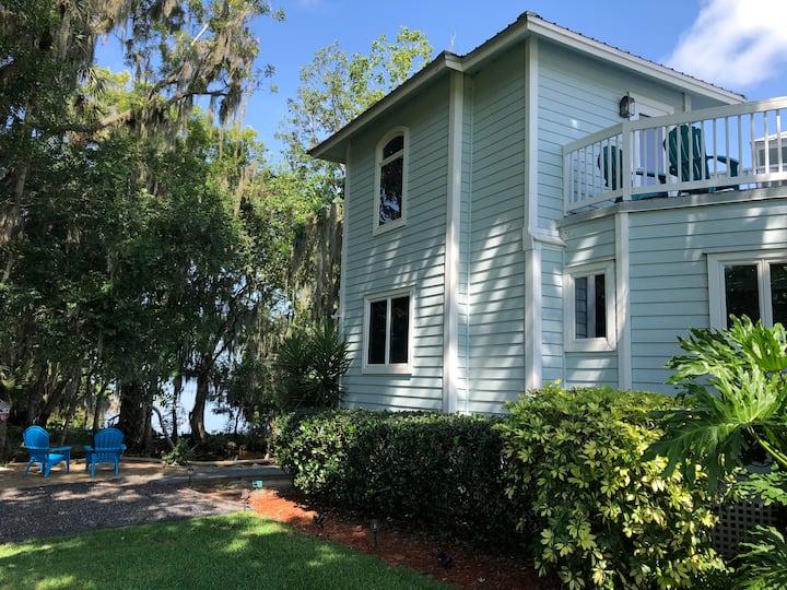 Sanctuary on Lake George, Waterfront Paradise!