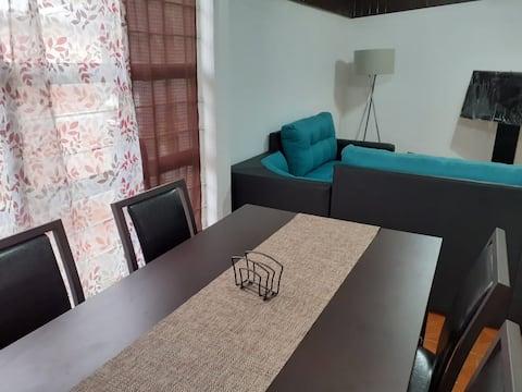 Bonito apartamento en CDMX a cuadras del Metro L12