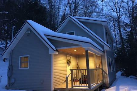 Brand New lake Home Plymouth VT  killington /okemo - Plymouth - Casa