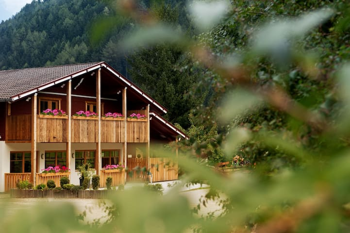 Chalet Rasteck - Sand in Taufers