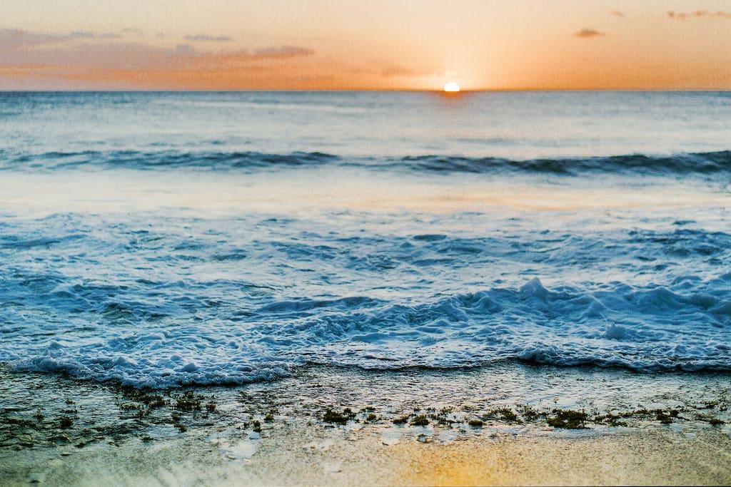 Unforgettable Myrtle Beach Sunrises
