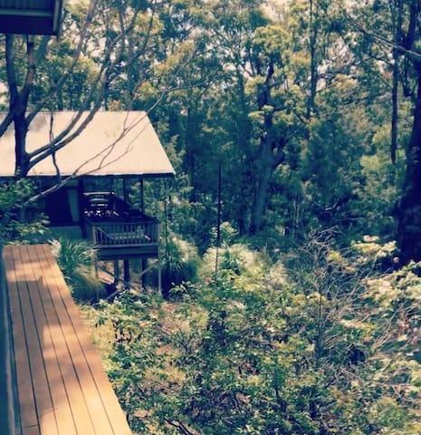 Tallow Wood Pavilion - Arakoon - Ev