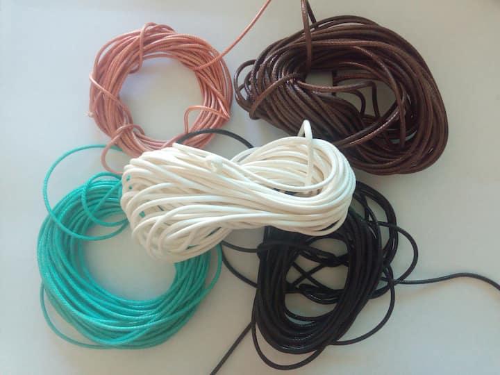 cord options may vary