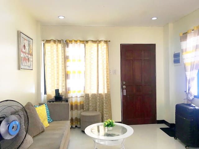 Affordable & Budget friendly Family Home in MActan