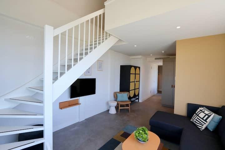 Cityden | Loft | Aparthotel