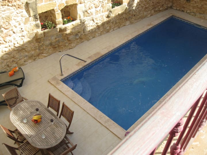LELLUX FARMHOUSE NADUR GOZO