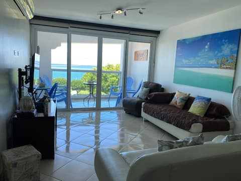 Rincon Home With A Beautiful View