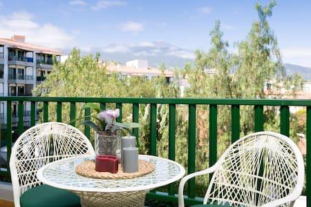 Sit back & Relax. Enjoy Holiday & Work in Tenerife - Пуэрто де ла Круз