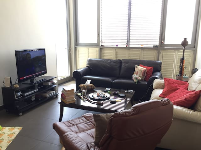 P. Room in the heart of Jumeirah - Dubai - Appartement