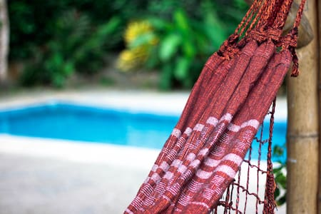 Floresta Nativa - Rooms & Pool