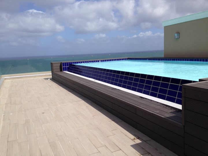 Grazioso appartamento con piscina in Castelsardo