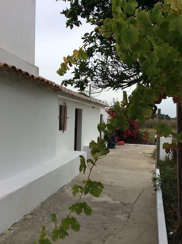 Monte Costa Alentejo / casa praia - Santiago do Cacém - บ้าน