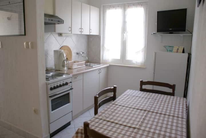 Apartment S3 Branka V2