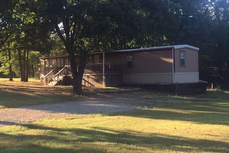 Texoma Lake House - Mead