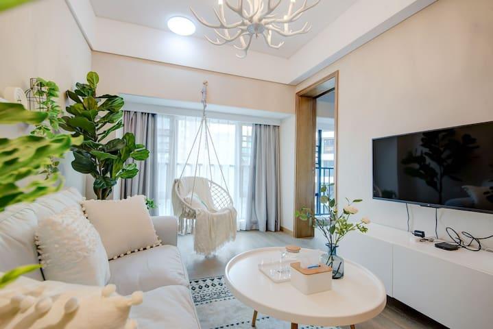 深圳北站宜家之家设计师主题公寓