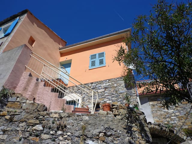 "casa rustica ""Rocca"" codice CITRA: 008052-LT-0162"