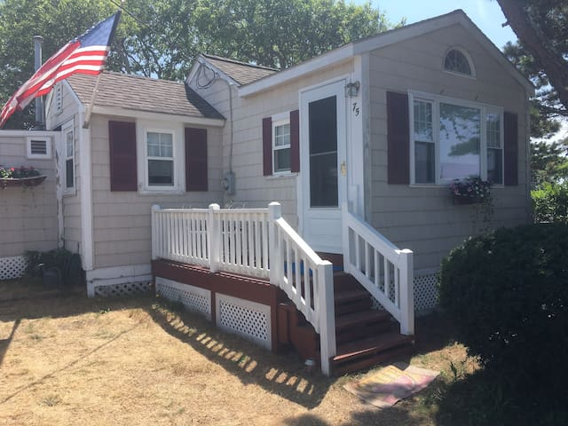 Summer cottage in Chase's Ocean Grove