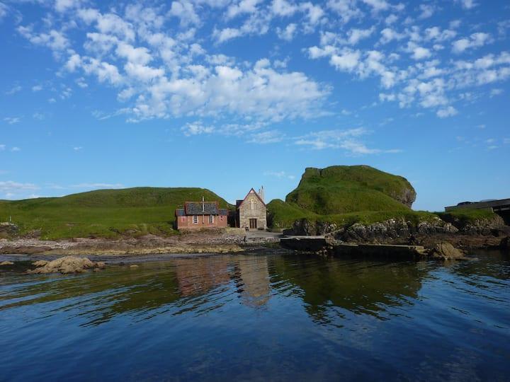 Sea Captain's House