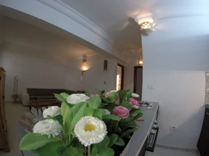 Appartement Djerba Midoun a louer