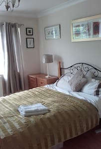Double Rm 2 mins to Twyford Station - Twyford - Appartement