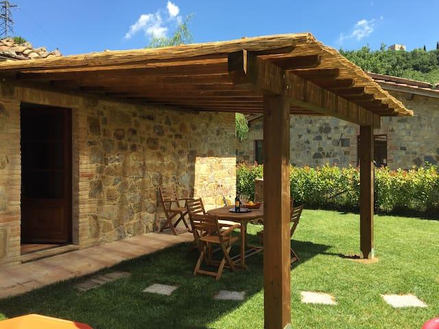 Casetta nel cuore del Chianti - Gaiole In Chianti