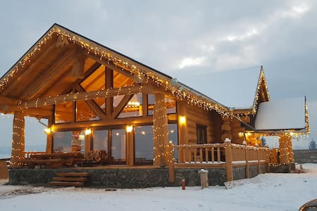 Prosilva House, Toplita