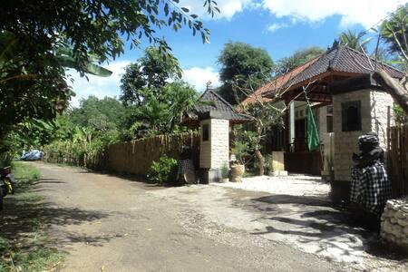 Villa Green House , Nusa Penida - Nusapenida